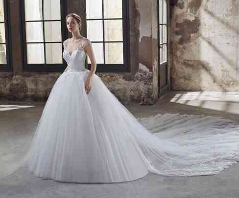 Abiti Miss Kelly By The Sposa Group Italia