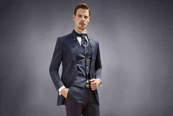 Vestiti Pronuptia Monsieur
