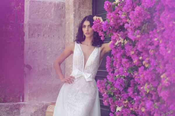 Abiti da Sposa Nadia Orlando Couture