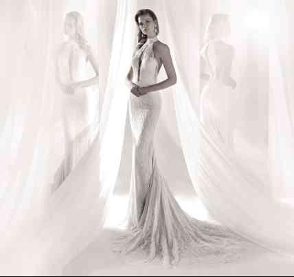 Abiti da Sposa Nicole Luxury