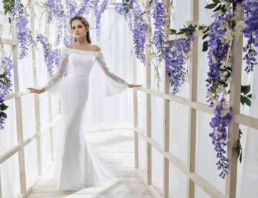 Abiti Just For You By The Sposa Group Italia