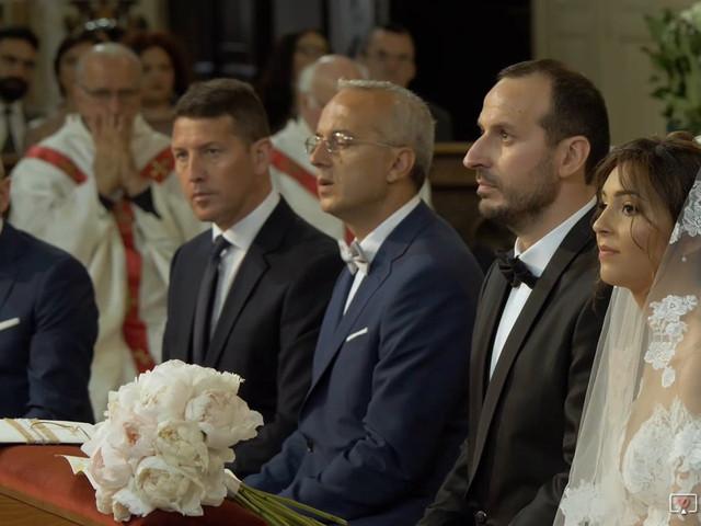 Il matrimonio di Francesco e Angela a Lucera, Foggia 1