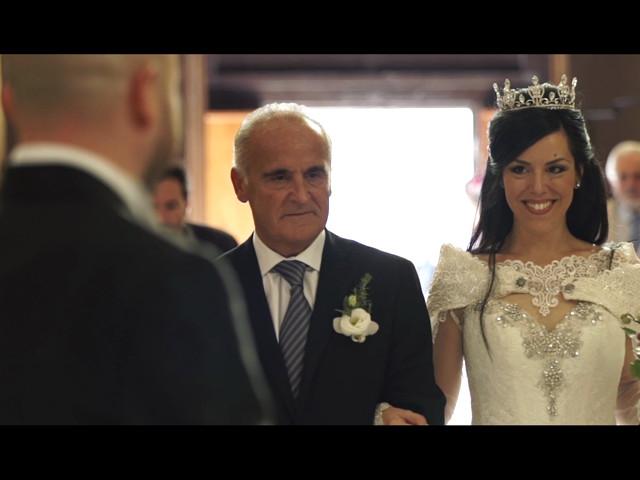 Il matrimonio di Fabio e Nadia a Comacchio, Ferrara 1