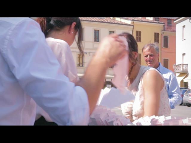Il matrimonio di Stefano e Dalila a Cesena, Forlì-Cesena 1