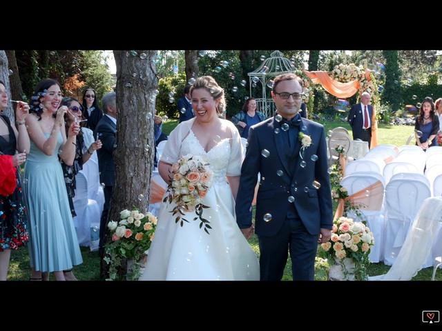 Il matrimonio di Francesco e Laura a Inveruno, Milano 1