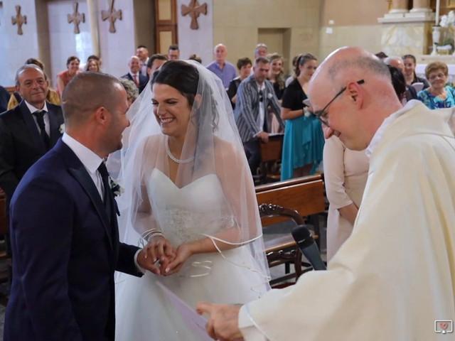Il matrimonio di Vasile e Jessica a Verona, Verona 1