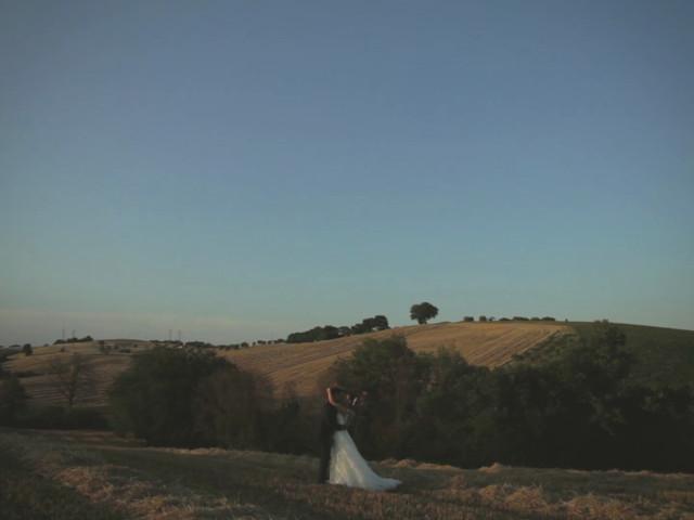 Il matrimonio di Riccardo e Erika a Jesi, Ancona 1