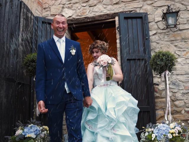 Il matrimonio di Raffaello e Mara a Miglianico, Chieti 2