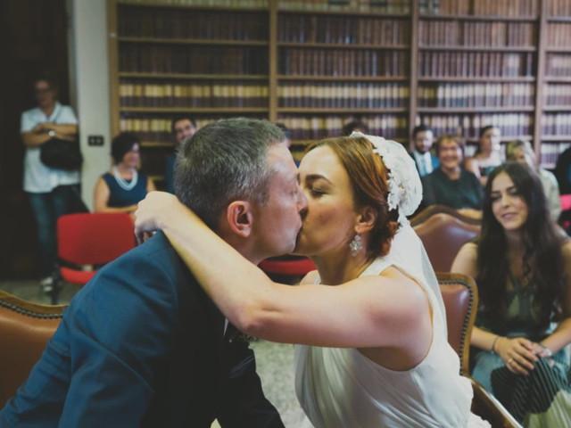 Il matrimonio di Andrea e Giulia a Borghetto di Borbera, Alessandria 1