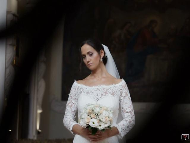 Il matrimonio di Alessio e Claudia a Napoli, Napoli 1