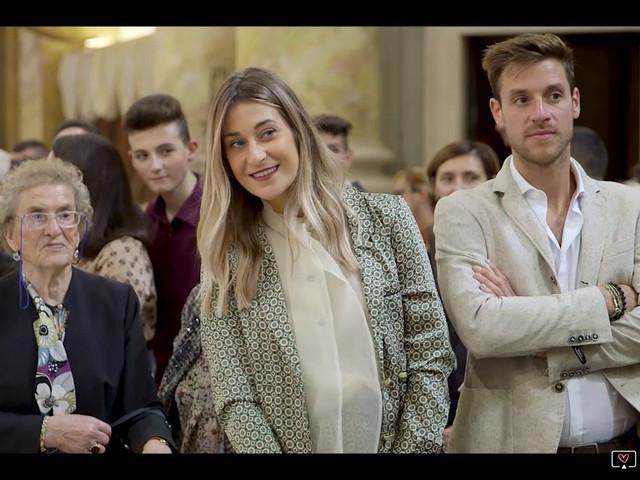 Il matrimonio di Marco e Stefania a Rodengo-Saiano, Brescia 1
