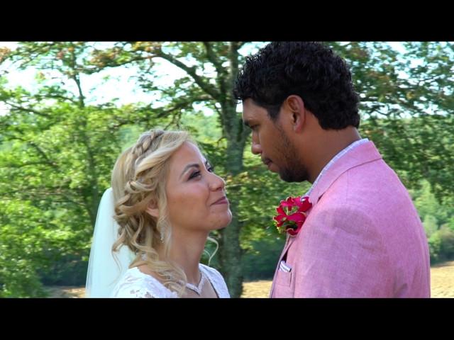 Il matrimonio di Luis e Erica a Chiusdino, Siena 1