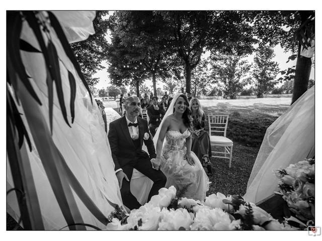 Il matrimonio di Francesca e Giuseppe a Modena, Modena 1