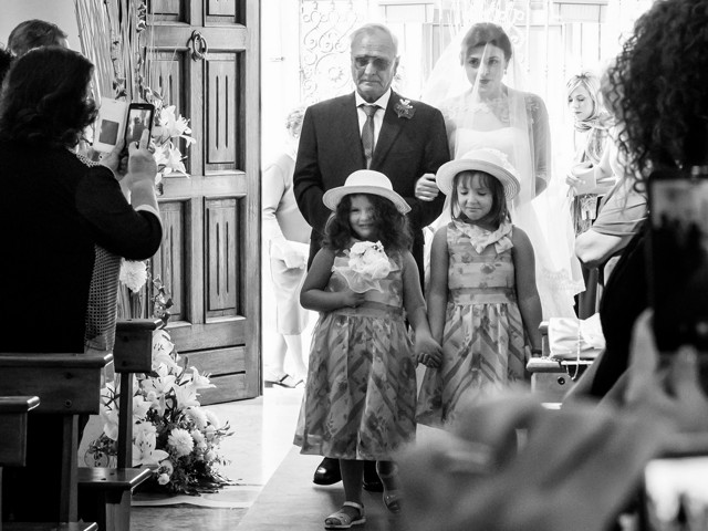 Il matrimonio di Donato e Antonia a Ailano, Caserta 2