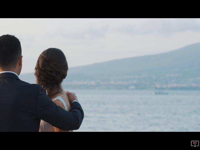 Il matrimonio di Annalisa e Nicola a Caserta, Caserta 1