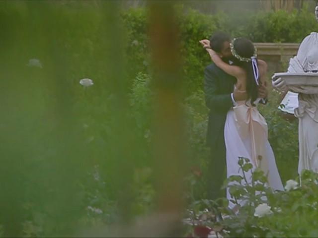 Il matrimonio di Davide e Elisa a Acqui Terme, Alessandria 1