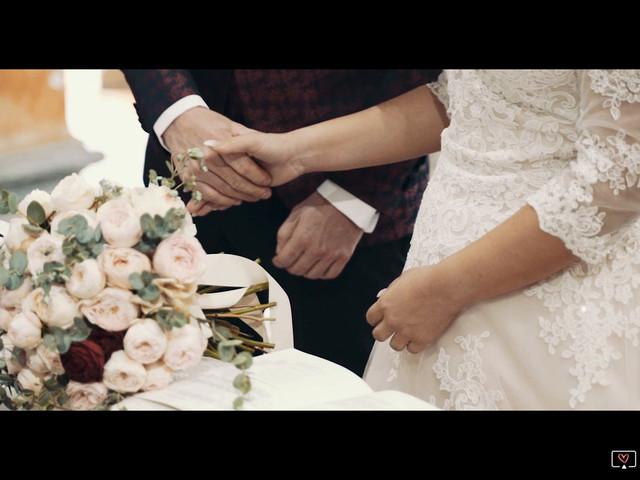Il matrimonio di Valeria e Fabio a Castelfranco Emilia, Modena 1
