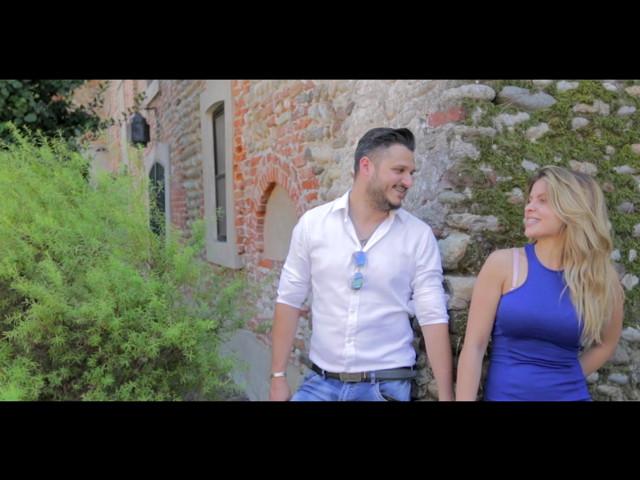 Il matrimonio di Andrea e Valentina a Novara, Novara 1