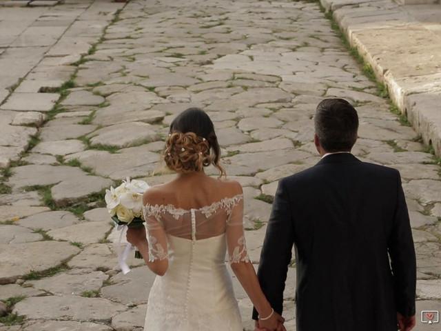 Il matrimonio di Alberto e Claudia a Terracina, Latina 1