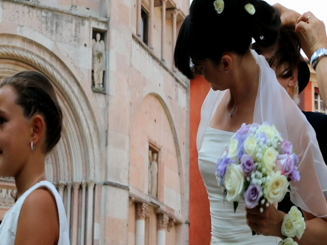 Il matrimonio di Daniele e Francesca a Parma, Parma 1
