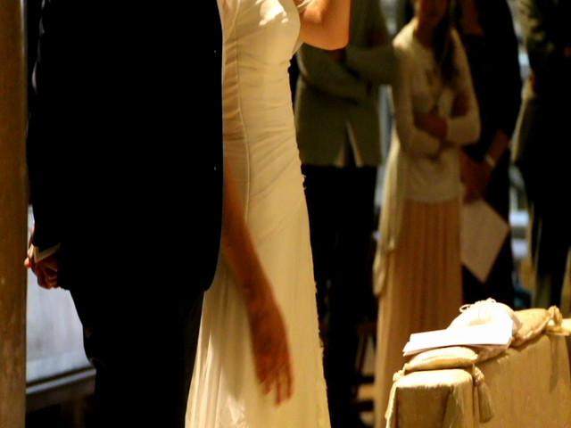 Il matrimonio di Daniele e Francesca a Parma, Parma 2