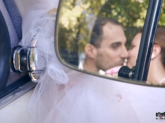 Il matrimonio di Gianluca e Barbara a Bracciano, Roma 1