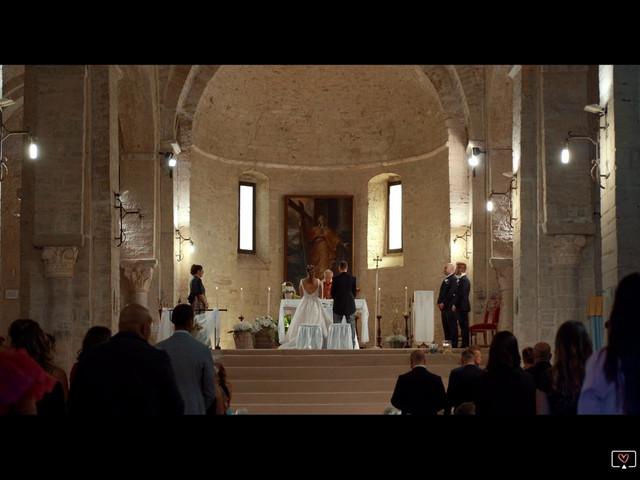 Il matrimonio di Giada e Cristiano a Macerata, Macerata 1