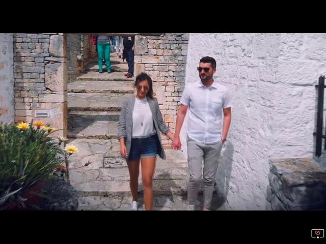 Il matrimonio di Claudio e Antonella a Molfetta, Bari 1