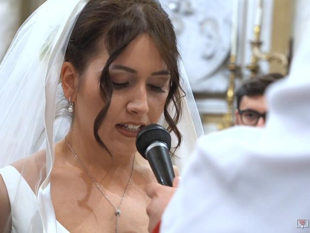 Il matrimonio di Giorgia e Simone a Bagnone, Massa Carrara 1
