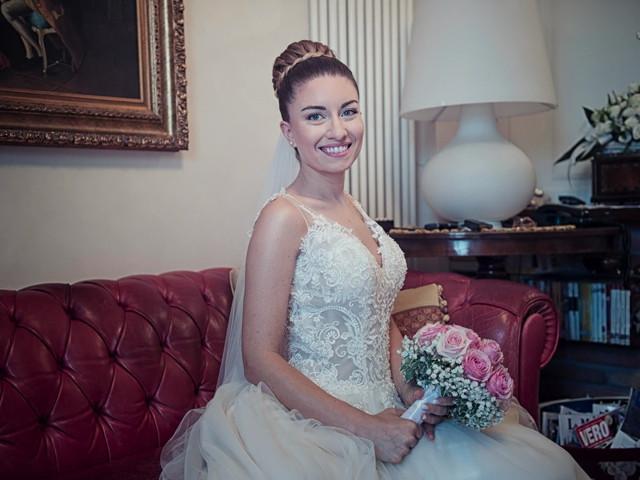 Il matrimonio di Maurizio e Valentina a Imola, Bologna 1