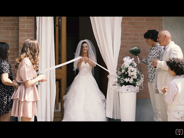 Il matrimonio di Simone e Noemi a Reggio nell'Emilia, Reggio Emilia 1