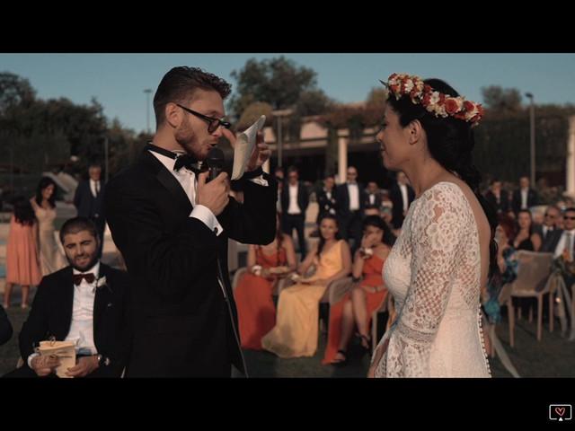Il matrimonio di Michela e Luca a Avellino, Avellino 1