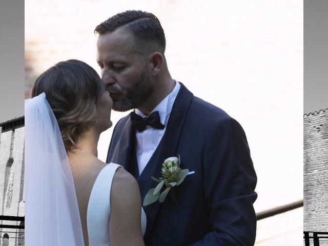 Il matrimonio di Elisa e Claudio a Formigine, Modena 1