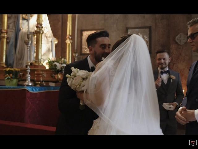 Il matrimonio di Diminik e Elena a Caorle, Venezia 1