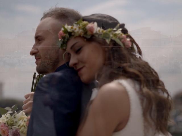 Il matrimonio di Mirco e Martina a Mondolfo, Pesaro - Urbino 1
