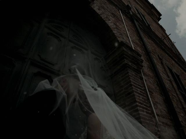 Il matrimonio di Filippo e Jessica a Ostra, Ancona 1