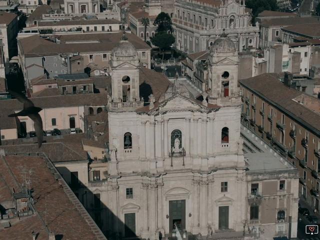 Il matrimonio di Pasquale e Paola a Catania, Catania 1