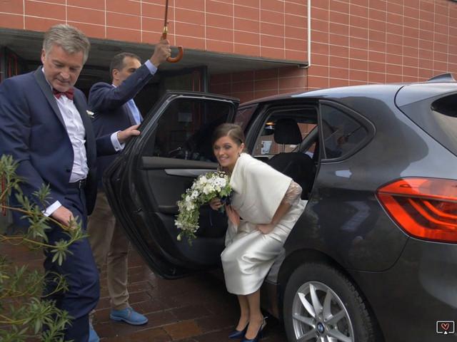 Il matrimonio di Manfredi e Elisa a Parma, Parma 1