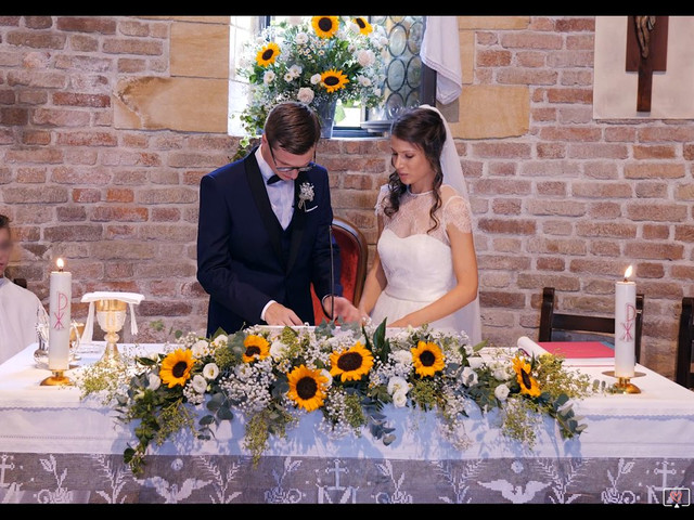 Il matrimonio di Giulio e Ilaria a Cittadella, Padova 1