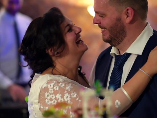 Il matrimonio di Stefano e Alessandra a Roma, Roma 1