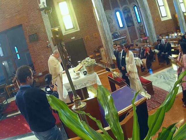 Il matrimonio di Antonello e Estela a Milano, Milano 1