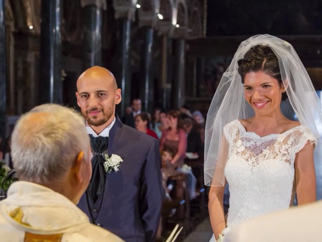 Il matrimonio di Diego e Stefania a Perugia, Perugia 1