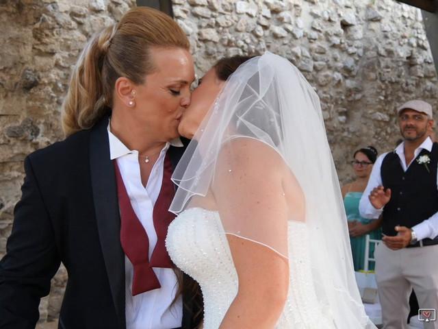 Il matrimonio di Sara e Carmela a Napoli, Napoli 1