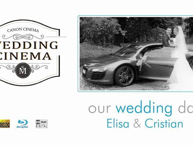 Il matrimonio di Cristian e Elisa a Lecco, Lecco 1