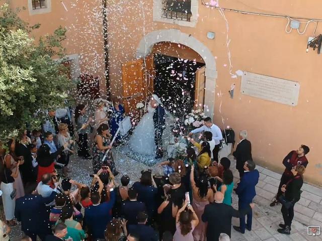 Il matrimonio di Sara e Leo a San Nicandro Garganico, Foggia 1