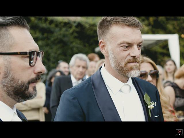 Il matrimonio di Marco e Michele a Milano, Milano 1