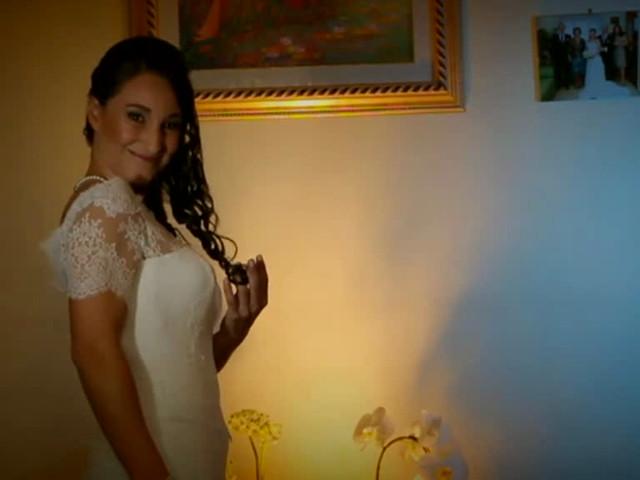 Il matrimonio di Ciro e Paola a Limatola, Benevento 1