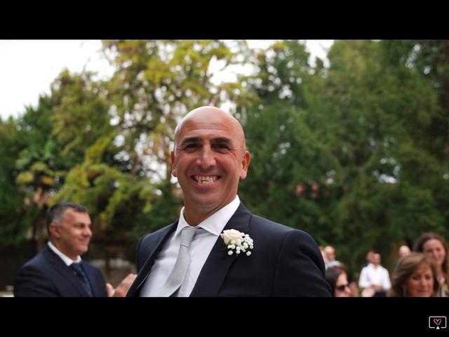 Il matrimonio di Christian e Natalia a Nerviano, Milano 1