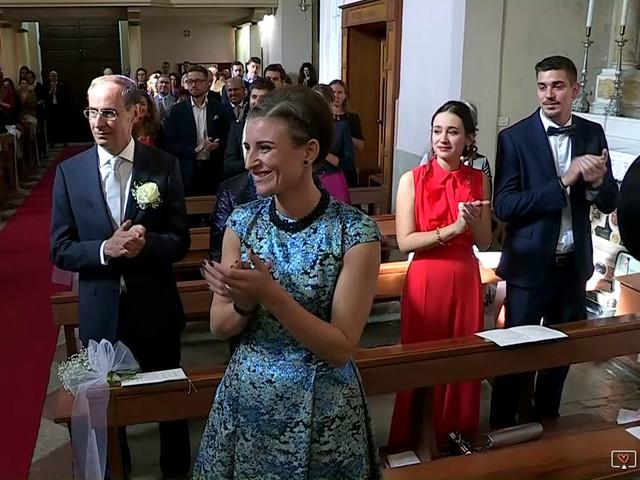 Il matrimonio di Eliseo e Marta a Godega di Sant'Urbano, Treviso 1