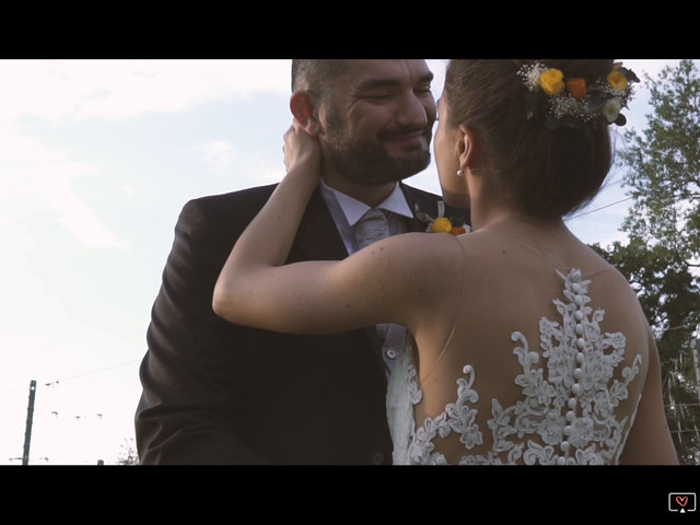 Il matrimonio di Diego e Laura a Finale Emilia, Modena 1